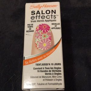 Sally Hansen Salon Effects In Whoopsy Daisy